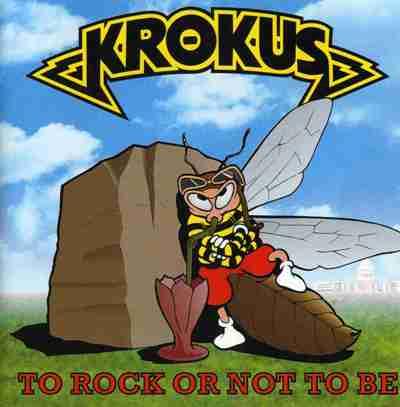 Krokus Discography